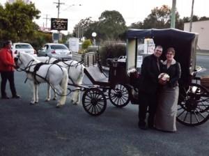 Stanthorpe Weddings Reception Venue